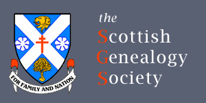 The Scottish Genealogy Society