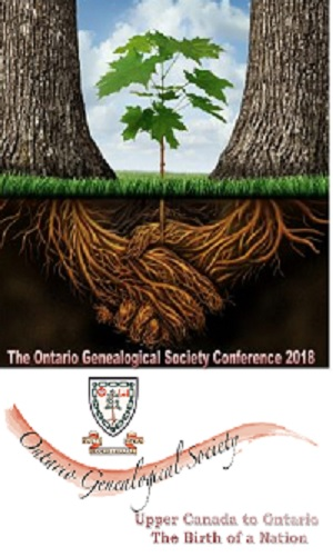 OGS Conference, June 1-3, Guelph, Ontario