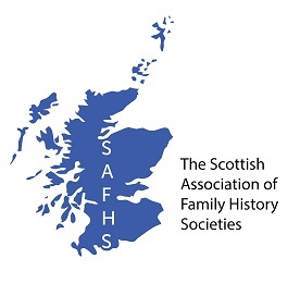 Scottish Family History Conference 2018