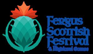 2020 Fergus Scottish Festival & Highland Games 75th Anniversary @ Centre Wellington Community Sportsplex