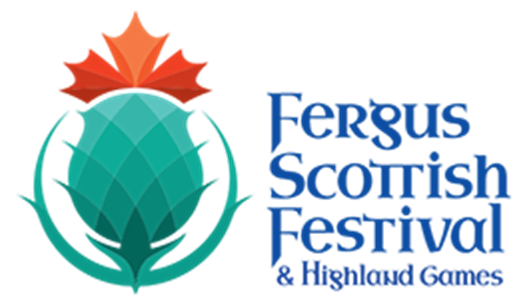 2020 Fergus Scottish Festival & Highland Games 75th Anniversary
